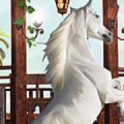 Игра Игра Поиск предметов все королевские лошади