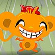 Игра Игра Счастливая обезьянка уровень 71