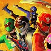 Игра Игра Могучие рейнджеры супер мегасила: наследие
