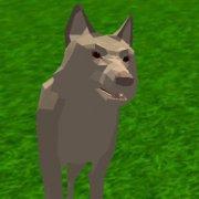 Игра Игра Симулятор Волка: Дикие Животные 3Д