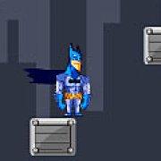Игра Игра Бэтмен прыжки на башню