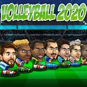 Игра Игра Игры Головами: Волейбол 2020