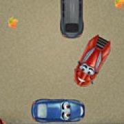 Игра Игра Веселые машинки 2 / Funny Cars 2