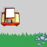 Игра Игра Флинстоуны: вертихвост Фред