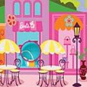 Игра Игра Улица Барби: скрытые числа