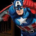 Игра Игра Капитан Америка Красный Череп