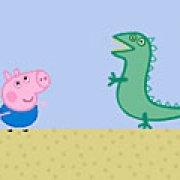 Игра Игра Свинка Джордж приключения