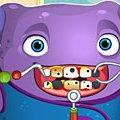 Игра Игра Дом: був О зубные проблемы