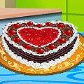 Игра Игра Кухня Сары торт