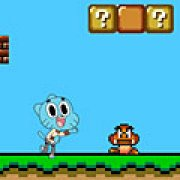 Игра Игра Гамбол в мире Марио