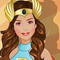Игра Игра Девушки супергерои модная студия