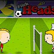 Игра Игра Легкий удар головами