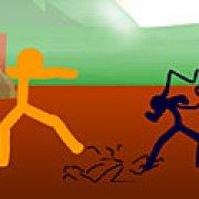 Игра Игра Стикмен ниндзя 2