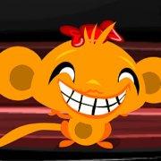 Игра Игра Счастливая обезьянка уровень 216