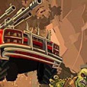 Игра Игра Дави зомби 2