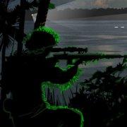 Игра Игра Снайпер джунглей / Jungle Sniper