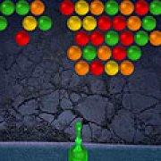 Игра Игра Водяные пузыри