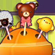 Игра Игра Кухня Сары печенье на палочке