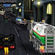Игра Игра Лего Бэтмен гонки