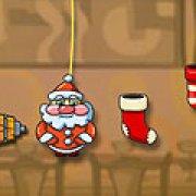 Игра Игра Рождественские подарки