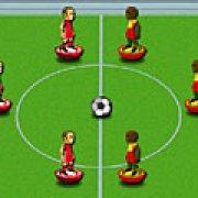 Игра Игра Футбол мышкой