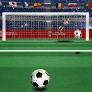 Игра Игра Футбол: Чемпионат Мира 2018