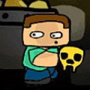 Игра Игра Майнкрафт побег Стива