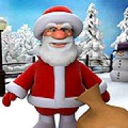 Игра Игра Говорящий Санта Клаус