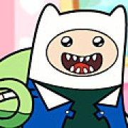 Игра Игра Фин лечит зубы