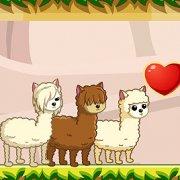 Игра Игра Овцы идут домой на троих