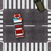 Игра Игра Пожарный грузовик 2