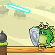 Игра Игра Лазерная пушка 1 2 3