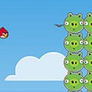 Игра Игра Angry birds: плохие свинки