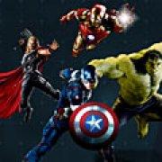 Игра Игра Мстители: Глобальный хаос