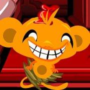 Игра Игра Счастливая обезьянка уровень 78