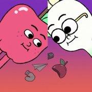 Игра Игра Яблоко и Лук: Беспорядок