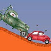 Игра Игра Машина ест машину