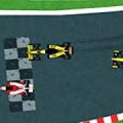Игра Игра Формула-1: пит-стоп мания