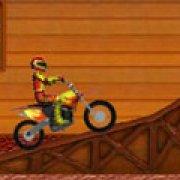 Игра Игра Рискованный гонщик