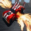 Игра Игра Хот Вилс: Летающие машины 3