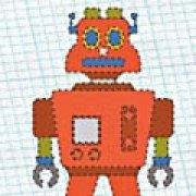 Игра Игра Исправь моих роботов