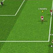 Игра Игра Футбол Англии