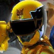 Игра Игра Могучие рейнджеры: война армии роботов