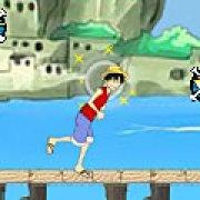 Игра Игра Ван Пис: бег