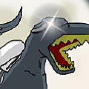 Игра Игра Робот динозавр