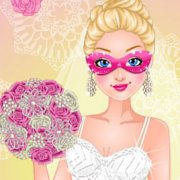 Игра Игра Супер Барби невеста