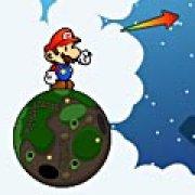 Игра Игра Гравитация Марио