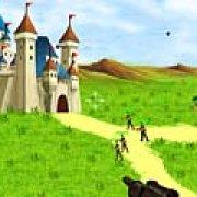 Игра Игра Защитите замок короля