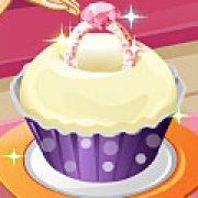 Игра Игра Кухня Сары свадебные кексы