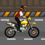 Игра Игра ГТА 5 трюки на мотоциклах